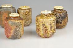 Japanese Tea Caddies at Galerie Kommoss