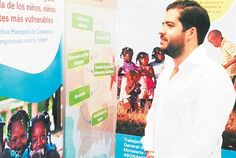 Sector turístico debe apoyar infancia