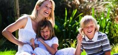5 Ways To Raise Kids With Healthy Habits.