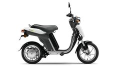 EC-03 2011 - Electric Vehicles - Yamaha Motor Italia