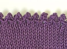 4 Essential Ways to Bind Off Your Knitting