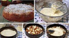 Ein exklusiver Apfelkuchen, der sehr schnell zubereitet ist. Die Apfelsaison ist im vollem Gange, also nicht lange nachdenken – macht euch diesen tollen Kuchen, den vor allem die Apfel-Fans schätzen werden. Bei uns machen wir immer den zarten Apfelkuchen unserer Oma, aber dieser ist ohne Zweifel die Nummer 2.