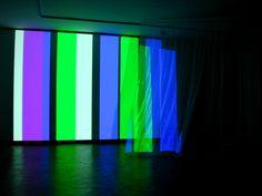 an Stolín, Galerie J. Krále 1339 x 1050, Galerie J.Krále, Dům umění města Brna, 2002, instalace, video