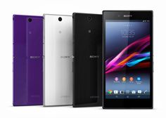 Sony Launches Xperia Z Ultra Smartphone in India for Rs. 46,990 - http://www.intellectdigest.in/sony-launches-xperia-z-ultra-smartphone-in-india-for-rs-46990-3443/