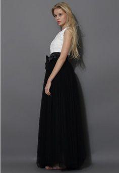 aef0df6fa4eb Die 35 besten Bilder von Tüllrock   Falda del vestido, Faldas de tul ...
