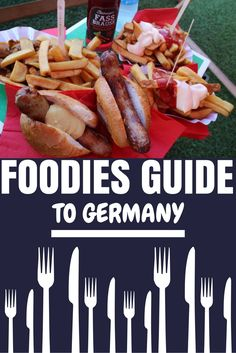 Eating through Germany was such a blast. Here is what I ate while visiting Dortmund and Dusseldorf. My foodie guide!~