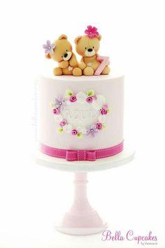 www.cakecoachonline.com - sharing...Little bears