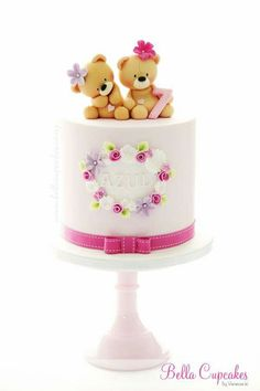 www.cakecoachonline.com - sharing...Little bears