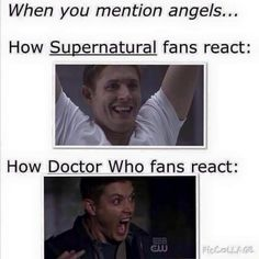 The confusion when you're SUPERWHOLOCKIAN