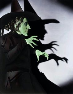 Wicked Witch ♥