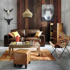 Möbel & Innendekoration – Exotic | Maisons du Monde