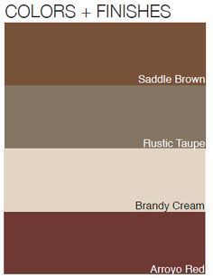 paint color palette - Google Search
