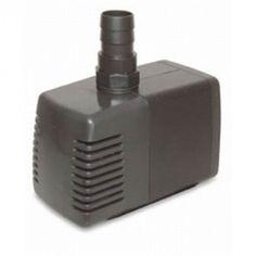 Wasserpumpe Seliger 1100A für den Aussenbereich - Maske Wasserspiel!