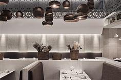 RIGI Design · Xi Ding-Dumpling Restaurant