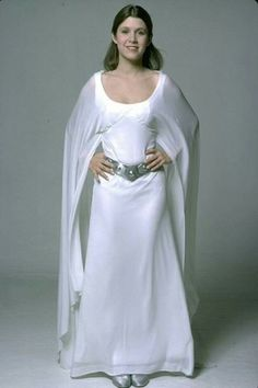 5 Star Wars Artefacts in Prop Store CEO Stephens Personal Collection - Star Wars Costumes - Latest Star Wars Costumes - Leia Star Wars, Star Wars Princess Leia, Star Wars Film, Star Wars Fan Art, Carrie Fisher, Frances Fisher, Star Wars Trajes, Meninas Star Wars, Starwars