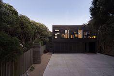 Blairgowrie House / Wolveridge Architects