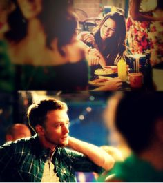 Hart of Dixie  #Season3 #Zade