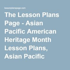 Everything, asian pacific american times think, that