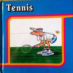 Tennis -- Be sure to check out this awesome product.