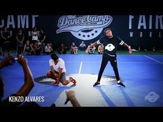 ★ Kenzo Alvares (ft. Lyle Beniga) ★ How Many Times ★ Fair Play Dance Camp 2015 ★ - YouTube