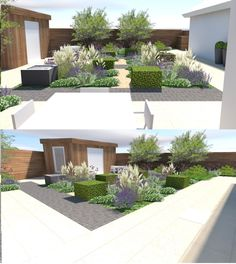 Our preferred draft option for another project on the Aldwick Bay Estate. This is a tricky corner plot with a larger front garden than…