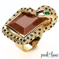 Dubai Ring- Park Lane Jewelry