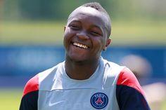 Mercato - PSG : Le LOSC s'active pour un attaquant parisien - http://www.europafoot.com/mercato-psg-le-losc-sactive-pour-un-attaquant-parisien/