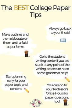 Check out this college advice for how to write the best college essays! Stay on track of your assignments and get ahead on your work by using this college essay guide. College Essay Tips, Best College Essays, College Fun, Education College, College Goals, College Guide, College Motivation, Education Today, College Success