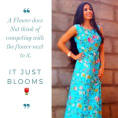 A Flower Does Not think of competing with other flowers.  It Just BLOOMS.🌷  - Zen Chin    Instagram @sindhujaa #motivation #beauty #love #mindfulness #mindbody #spirituality #qoutes #wellness #happiness #positivity #mentalhealth #emotionalhealing