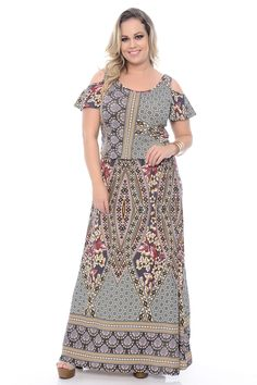 womens fashion plus size classy Vestidos Plus Size, Plus Size Dresses, Plus Size Outfits, Abaya Fashion, Women's Fashion Dresses, Modelos Plus Size, Looks Plus Size, African Wear, Dress Patterns