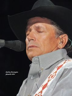 This Man, A Good Man, Strait Music, George Strait Family, Joyce Taylor, Donny Osmond, King George, Country Music, First Love
