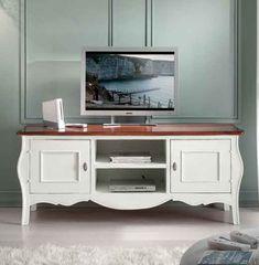comoda TV, practica si eleganta ☺️ Flat Screen, The Unit, Boutique, Alba, Console, Furniture, Home Decor, Homemade Home Decor, Flat Screen Display