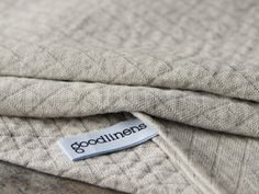 Linen Towels by Goodlinens