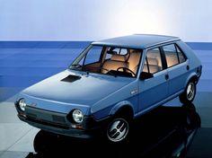 Fiat Ritmo (1978 1988)