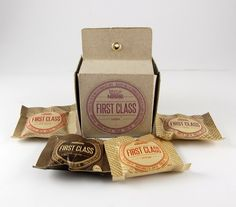 Starpack 2012 Nestle 'on the go' packaging design.