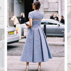 Wow!! What a dress. @Pinterest sheiseverythingallthetime.tumblr.com This ticks…