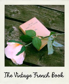 VINTAGE : H. de Balzac - Le Lys dans la Vallée - Livre ancien en français