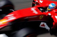 Ozpata: Ferrari en busca de respuestas