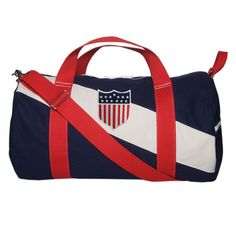 Hudson Sutler | The Yanks Weekender Duffel $135