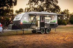 Lotus Caravans