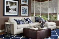 Ethan Allen | Shop by Room | Living Room