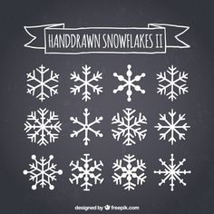 More than a million free vectors, PSD, photos and free icons. Exclusive freebies… More than a million free vectors, PSD, photos and free icons. Exclusive freebies and all graphic resources that you need for your projects Christmas Art, Winter Christmas, Christmas Decorations, Xmas, Christmas Tree Images, Rustic Christmas Ornaments, Chalkboard Designs, Chalkboard Art, Snowflake Craft