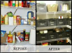 Pantry Solved!