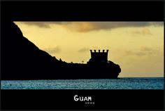 Guam--sweet pic... #travel