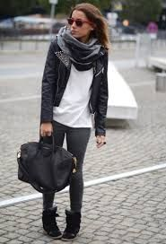 wedge sneaker outfits - Google Search