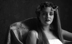 """""""Como muñeca de Porcelana"""" de Roxana Ashton - Argentina - Agosto/2016"""