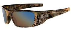 The Oakley Fuel Cell is an great gift to give for any guy who spends his time in the sun.