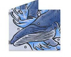 Dynomighty Artist Collective: Humpback whales by barmalisiRTB Humpback whales, art, design, illustration, tattoo, style