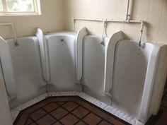Victorian Urinals, Turkish Bath, Bathtub, Bathroom, Toilets, Vintage, Life, Standing Bath, Washroom