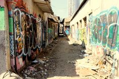 Photos of Tel Aviv Street Art   Escape   d travels 'round